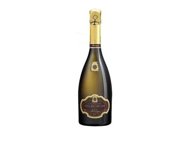 Шампанское Collard Picard cuvee prestige brut