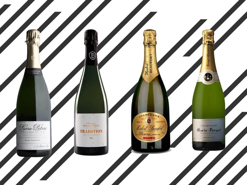 10 лучших сортов шампанского